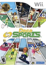 Two Million Copies Of Deca Sports Shipped