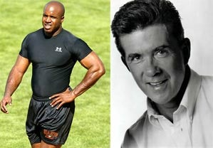 Barry Bonds Has Friends In High Places