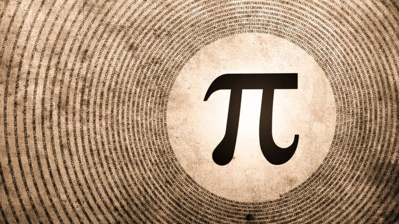 The Eccentric Crank Who Tried To Legislate The Value Of Pi