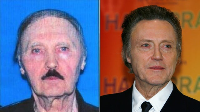 Christopher Walken Kidnapper of College Girls Now Lurking Around Princeton