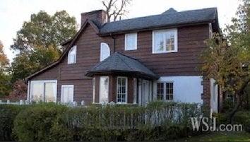 A Video Tour Of Mikhail Baryshnikov's Home