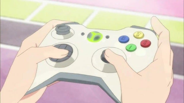 How Japanese Anime Brings Gaming Hardware To Life
