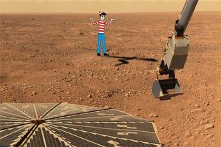 30 Mars Phoenix Discoveries NASA Will Never Show the World