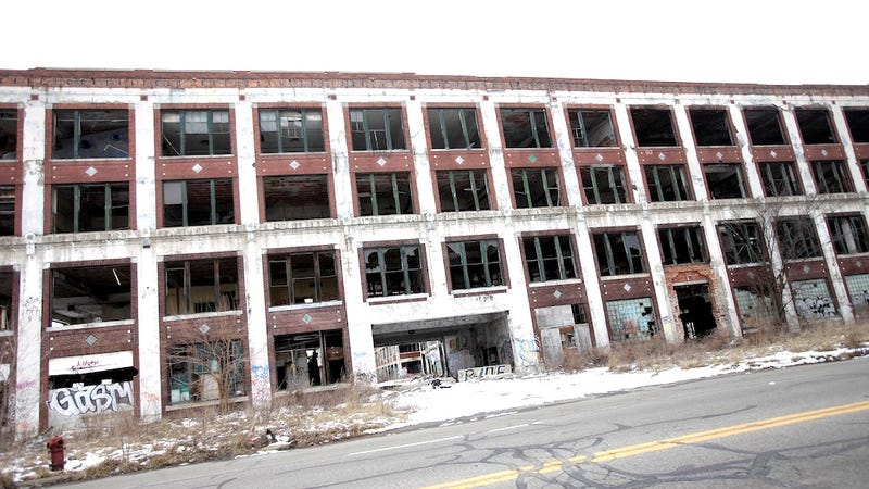 How Tech Saved Detroit