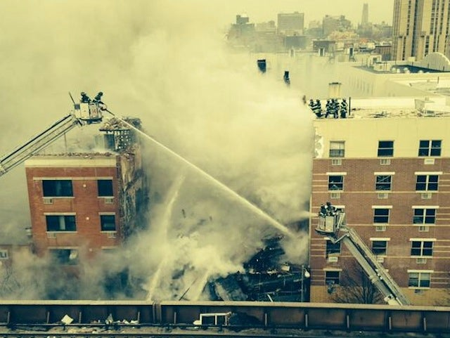 At Least 7 Killed in Harlem Gas Explosion