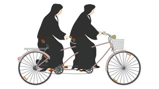 Nuns Are So Hot Right Now They're Getting Their Own Reality Show