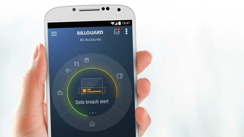 BillGuard Alerts You When a Retailer or Bank You Use Is Breached