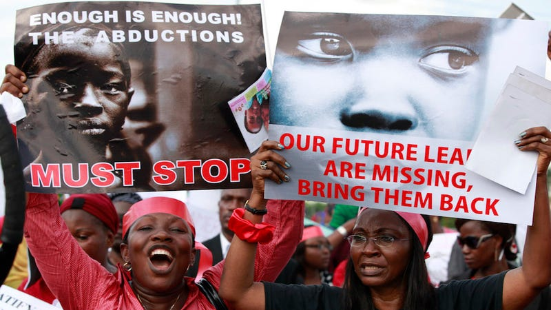 It's Getting Worse for Kidnapped Girls (and Citizens) of Nigeria