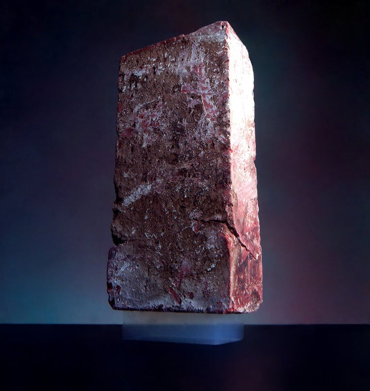 Amazing Aerogel: Eight Looks at the Ghostly Supermaterial in Action