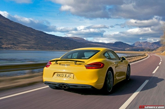 Poll: Which Cayman is the one for you?