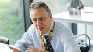 BMW to hire Ferrari's chief engineer