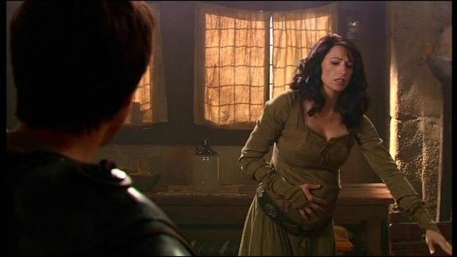 The Most Ridiculous Mystical Pregnancies in Fiction