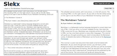 What Is Markdown, and Why Is It Better for My To-Do Lists and Notes?