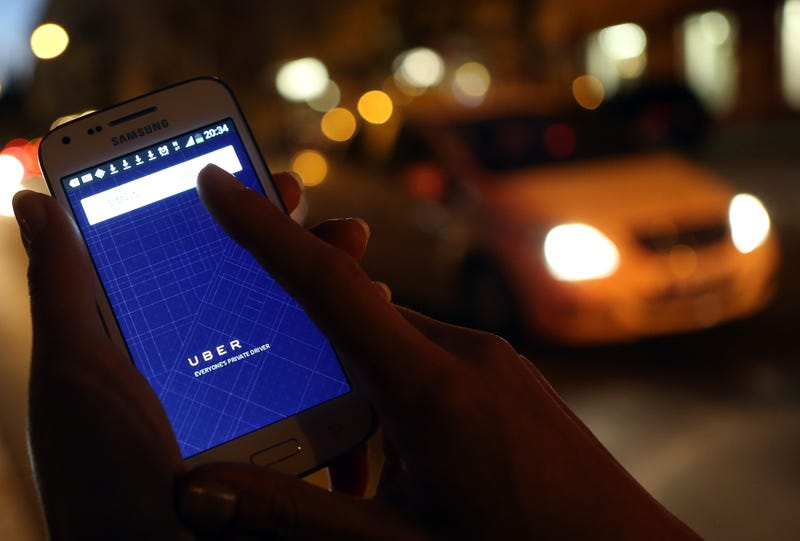 Uber Is Suing Columbus, OH to Keep Its Insurance Program Secret