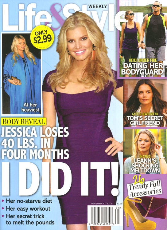 This Week In Tabloids: Kate Middleton Got Knocked Up After Watching Hot Sweaty Olympic Athletes