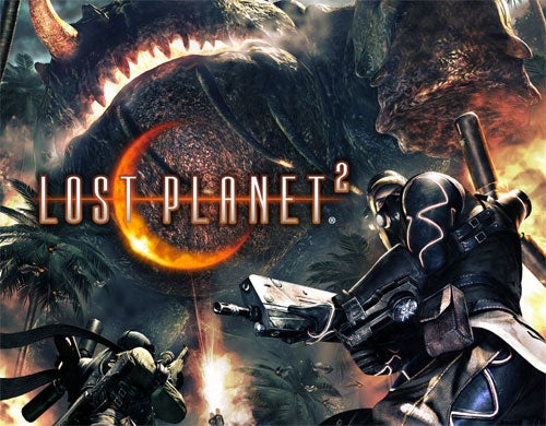 Frankenreview: Lost Planet 2