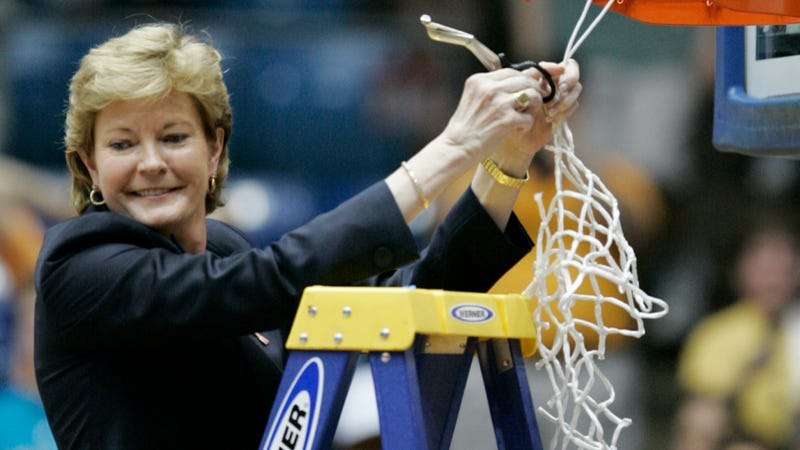 Sally Jenkins's Pat Summitt Piece Will Break Your Heart