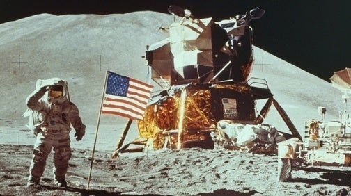 Forty Years Later: Putting Video Games on the Moon