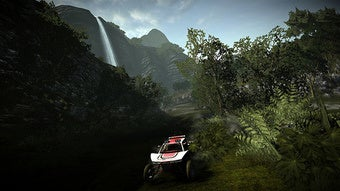 MotorStorm: Pacific Rift Gets New Demo