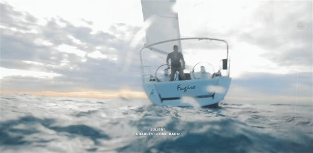 Drowning Simulator Is The Worst Game I Have Ever Played