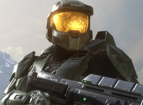Halo Creators Tease MMO As Their Next Big Thing