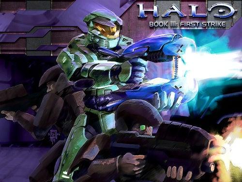 Halo novels taken over by Star Wars: Republic Commandos author Karen Traviss