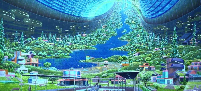 It's Utopia Week at Gizmodo