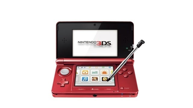 Nintendo's Killing Off Another 3DS Color (Sorry!)