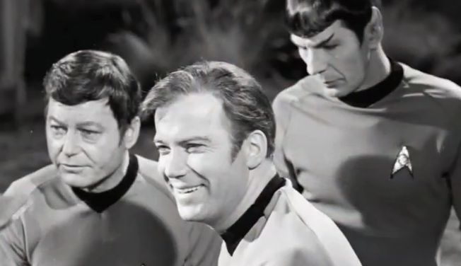 William Shatner Discusses the Beginning of Star Trek and Creator Gene Roddenberry's Vision