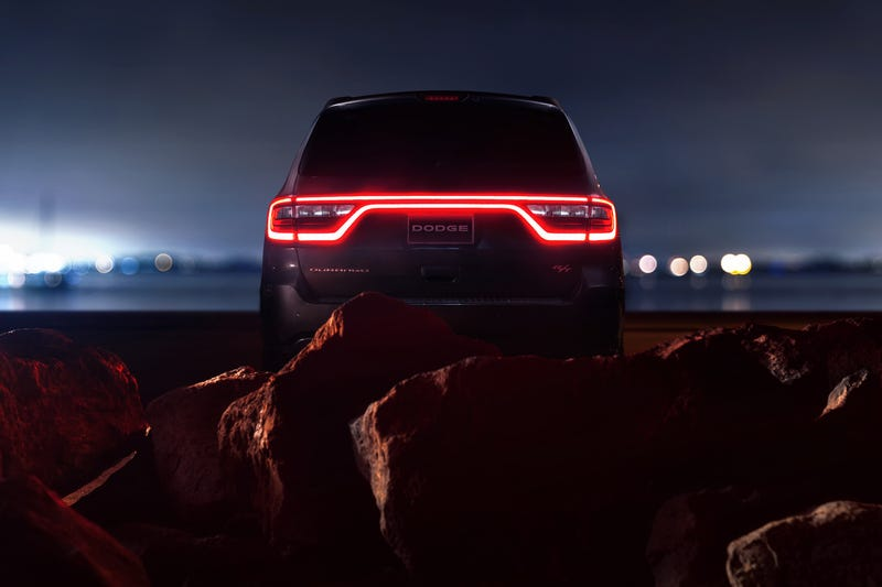 Here's How Chrysler Crams A Ton Of LEDs In The Back Of Dodges