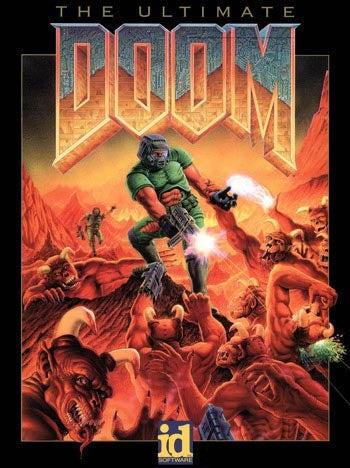 Fifteen Years Of Doom