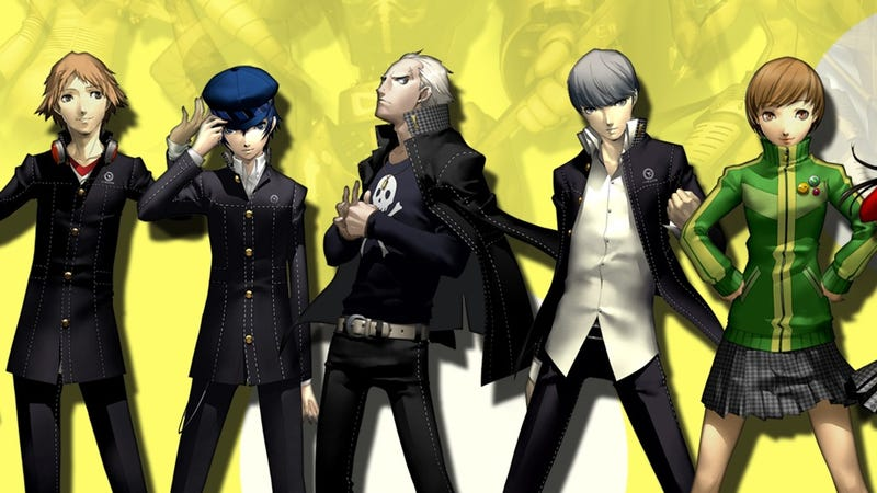 Atlus USA Says They're Currently 'Unaffected' By Financial Troubles