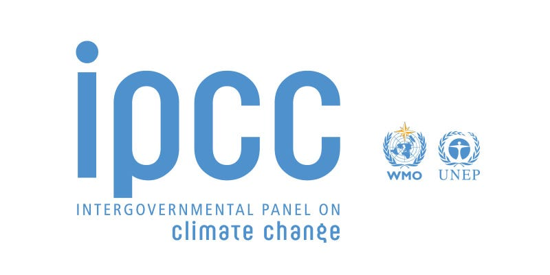 The House Science Committee Declares The IPCC Report Is Not Science