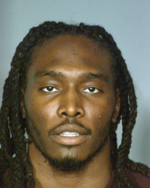 Broncos Safety Arrested In Vegas For Allegedly Cheating At Craps