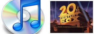 Apple and Fox's Movie Rental Deal Also Includes Pre-ripped iPod/AppleTV Versions on DVDs