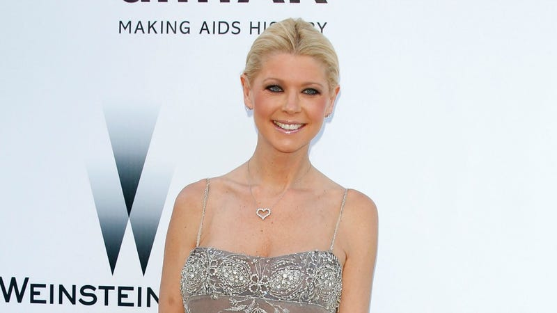 Tara Reid Hospitalized In France, The Dude is En Route With Ransom Money For Her Safe Return