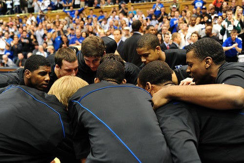 Devils' Advocate: A New Feature About Duke Basketball And Why You Should Like It