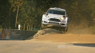 WRC Portugal highlights