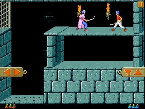Prince of Persia iPhone Game Takes You Back To 1989