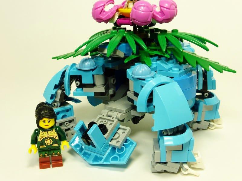Lego Mecha Pokémon. LEGO. MECHA. POKEMON.