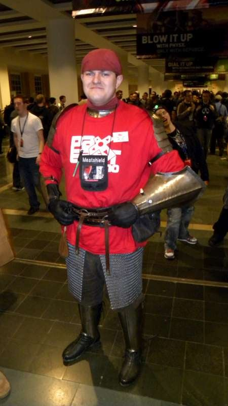 PAX East Cosplay Gallery: Day Two