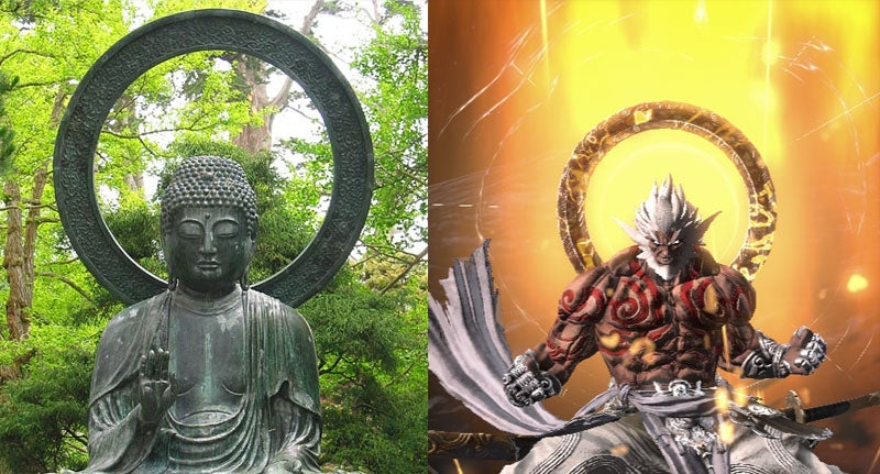 Everything About This Game Is So Buddhist!