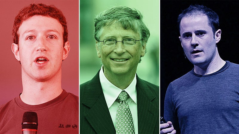 Why Are Tech Founders Such Assholes?