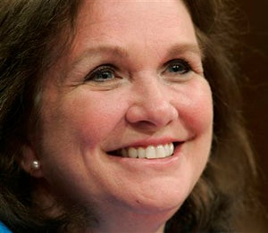 Elizabeth Edwards Heads To Oprah; Michelle Bachmann Heads To Crazytown