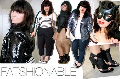Plus Size Fashion Resource: Blogs & Boutiques Catering To Plus Size Women