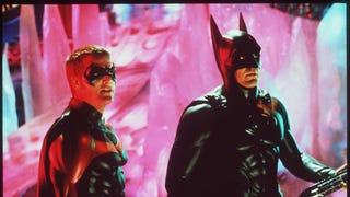 Superheroes, Ranked