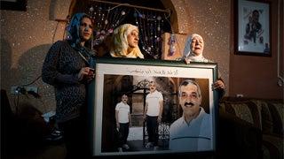 The Israeli-Palestinian Prisoner Swap is On