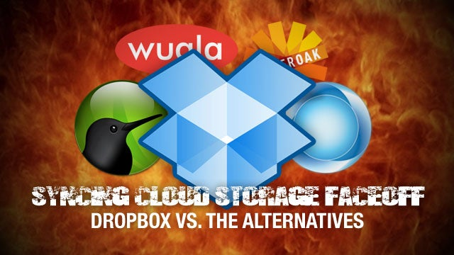 Dropbox vs. the Alternatives: Which Online Syncing Service Is Right for You?