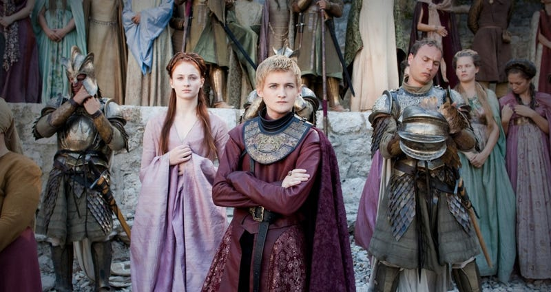 Game of Thrones Week 6: You can't control wild creatures, and you can't own people