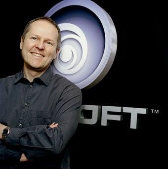 Ubisoft's Guillemot Is The 2009 ESA Champion